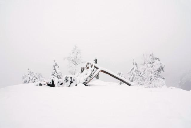 Am Kleinen Winterberg