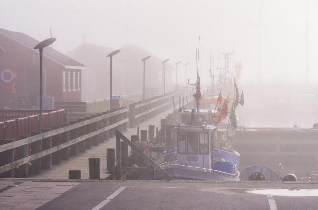 Hafen Ringkøbing