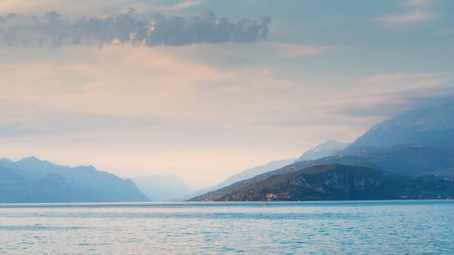 Gardasee bei Sirmione